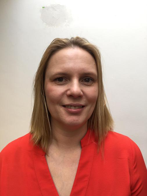Mrs T Palmer - Office Coordinator