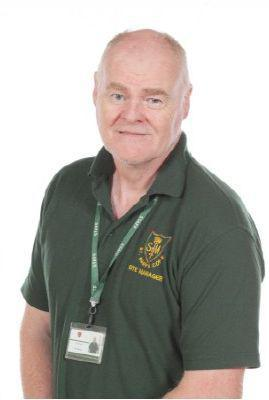 Mr Exley (Site Manager)