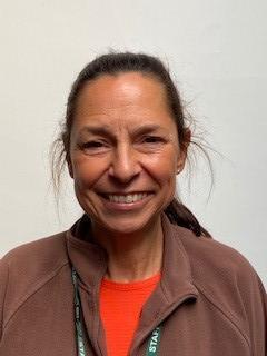 Mrs D Sharp - School Business Manager