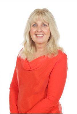 Mrs Garland