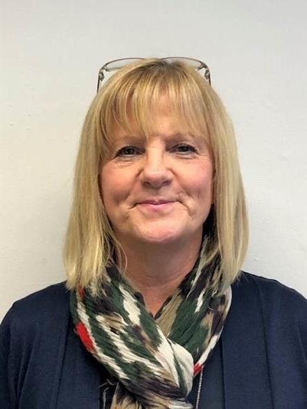 Mrs Wilson - Music Teacher & Intervention Teaching
