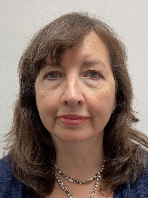 Mrs B Wilson - Finance Officer