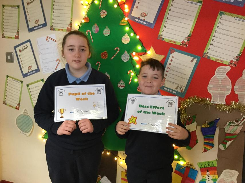 🌟Well Done Ruby and Ryan!🌟