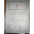 Check out Keira's character description!