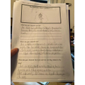 Check of Lyra's amazing character description!