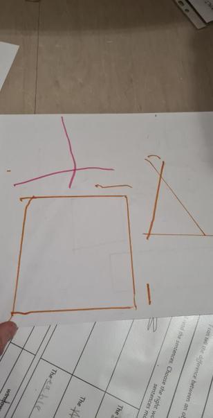 A wonderful shape picture Savannah!