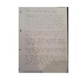 Clara has produced a FANTASTIC story this week!
