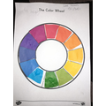 Check out Lee's colour wheel!