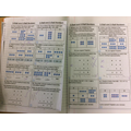 Have a look at Alex's amazing Maths from Week 5!