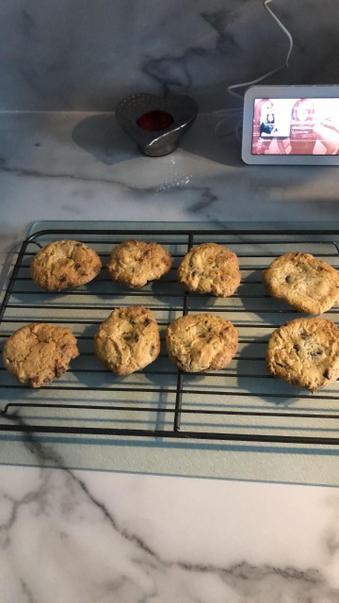 Amazing cookies Esme