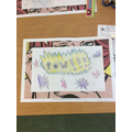 Look at what Rose has been up to in school!