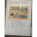 Check out Hollie's incredible writing!