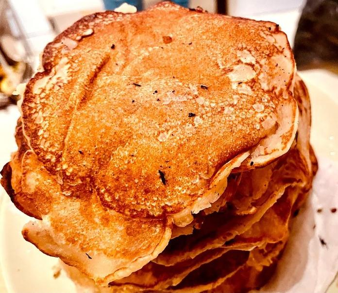 Nicole's Pancakes
