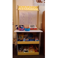 A tuck shop for maths learning!