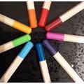 Jude Colour Wheel