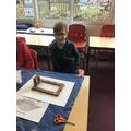 Luke's Stone Age structure