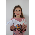 Jasmine's origami animals