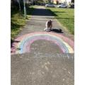 Skye's Rainbow
