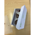 Treats in Ekene's box