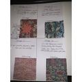 Millie's observations on William Morris designs