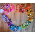 Rosie Colour Wheel