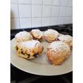 Mollie's baking