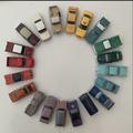 Lyle Colour Wheel