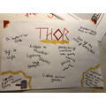 Thor by Anya