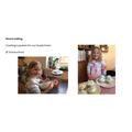 Naomi's delicious looking cupcakes