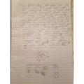 Dom's persuasive writing