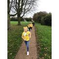 Children In Need Run