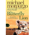 The Butterfly Lion by Michal Morpurgo