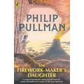The Firework Makers Daughter by Phillip Pullman