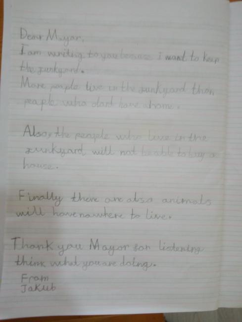 Jakub- Persuasive Letter.