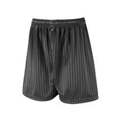 PE shorts