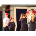Learning Science through drama.