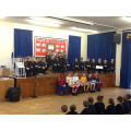 P4/5 Assembly 'Everyone's a Hero'