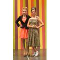 Velma & Amber
