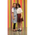 Edna & Tracy