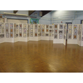 St Mary's Art Exhibition