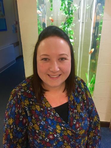 Mrs Brown - Deputy Head/SENCO