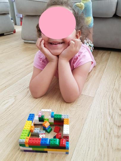 Lego by Lexie