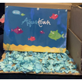 Olivia- Grace's wonderful Ocean habitat