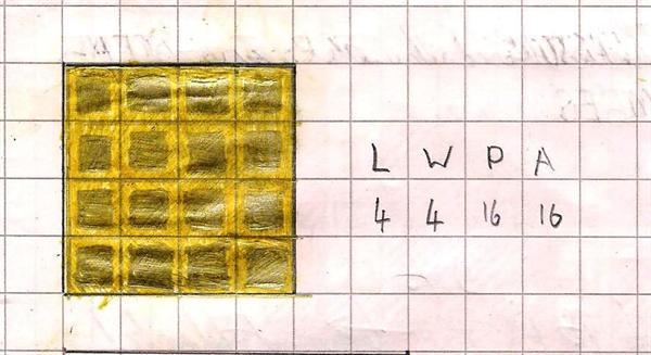 'Golden ticket' by Louis Morrogh Bernard