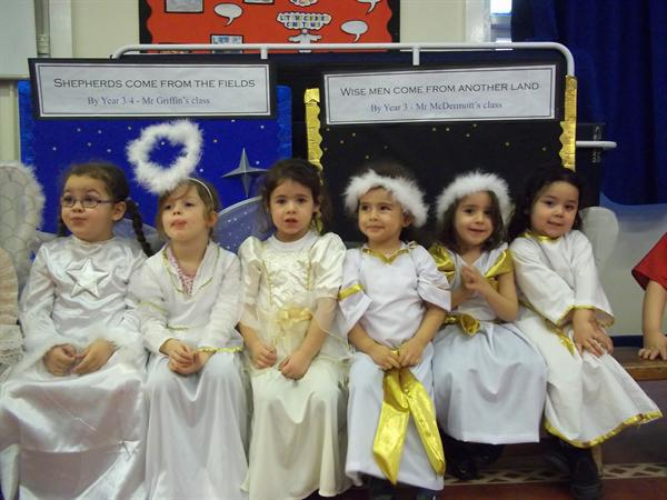 Christmas Nativity Play