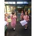 Exploring properties of materials
