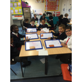 We are learning about place value