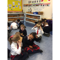 Google Expedition to Antartica