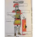Hector's centurion