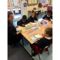 Maths workshop with Explore Learning